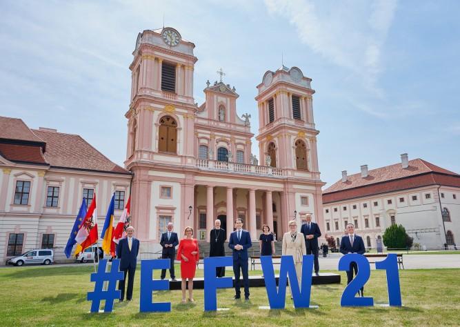25. Europa-Forum Wachau vor Kurzem zu Ende gegangen