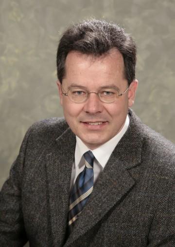 Dr. Martin Steinhauser