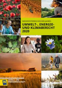 Umwelt- Energie- und Klimabericht 2020