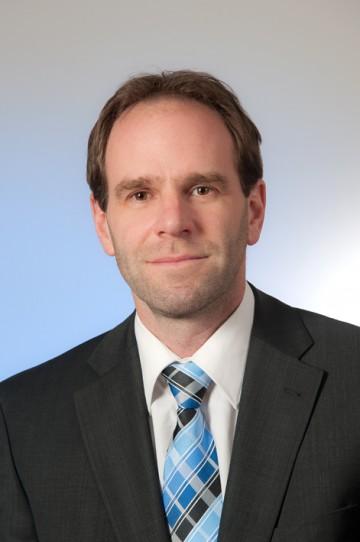 DI Rainer Hochstöger ist mit sofortiger Wirksamkeit Leiter der Straßenbauabteilung in Krems.
