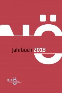 Jahrbuch für Landeskunde von Niederösterreich 84 (2018)
