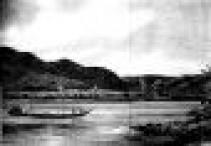 Niederösterreich an der Donau - Alte Ansichten, Karten und Bücher Broschüre