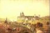 Der Bezirk Melk - Alte Ansichten und Bücher Broschüre