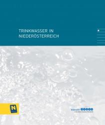Infomappe Trinkwasser in Niederösterreich