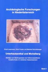 Unterhautzenthal und Michelberg - Band 1