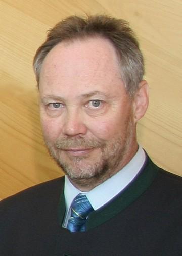 DI Peter Beiglböck wurde mit Wirksamkeit von 1. Dezember 2009 zum neuen Straßenbaudirektor bestellt.