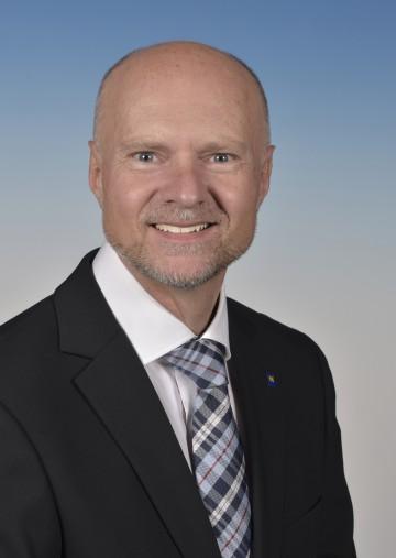 DI Dr. Werner Pracherstorfer