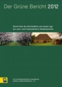 Der Grüne Bericht 2012