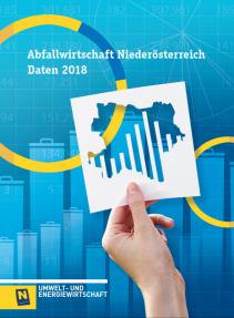 Abfallwirtschaft Niederösterreich - Daten 2018