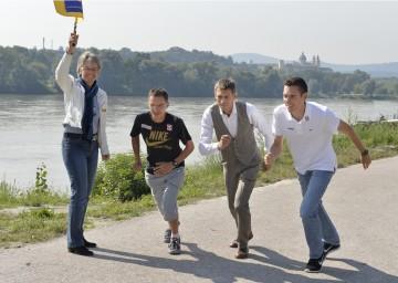 Teilnehmer-Rekord beim Wachau-Marathon am 15. September erwartet.