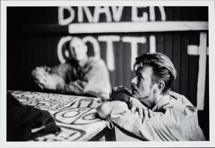 Ferry Radax Sonne halt!, 1959 1962, Schwarzweiß Fotografie
