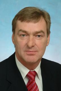 Mag. Ernst Anzeletti: Ab 1. Jänner 2008 Bezirkshauptmann in Lilienfeld
