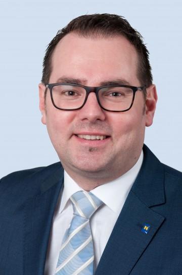 Mag. Christoph Urbanek wurde mit sofortiger Wirksamkeit zum Leiter der Abteilung Umwelttechnik (BD4) bestellt.