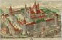 Klösterliche Geschichtsforschung in Niederösterreich 1600-2000 - Bilder und Bücher Broschüre