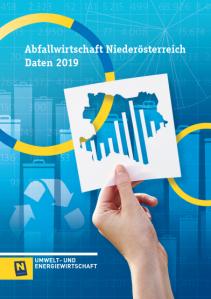 Abfallwirtschaft Niederösterreich - Daten 2019