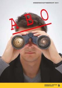ABO - Wissenschaftsbericht (alle weiteren Jahre)
