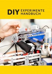 DIY Experimente Handbuch