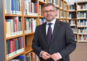 Landesrat Ludwig Schleritzko