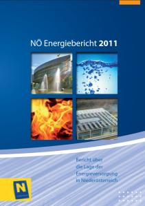 Energiebericht 2011