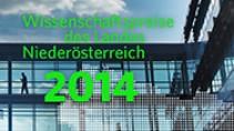 Wissenschaftspreise des Landes Niederösterreich 2014