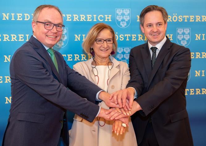 NÖ Bauernhofpaket 2020 präsentiert