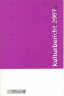 Kulturbericht 2007