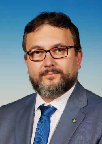 René Prieschl wurde in der heutigen Sitzung der NÖ Landesregierung zum Leiter der Abteilung Sanitäts- und Krankenanstaltenrecht bestellt.