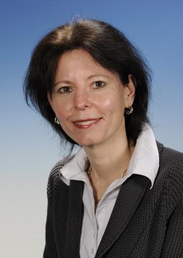 Wird mit 1. April 2018 neue Bezirkshauptfrau in Baden: Verena Sonnleitner.