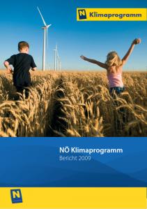 Klimabericht 2009