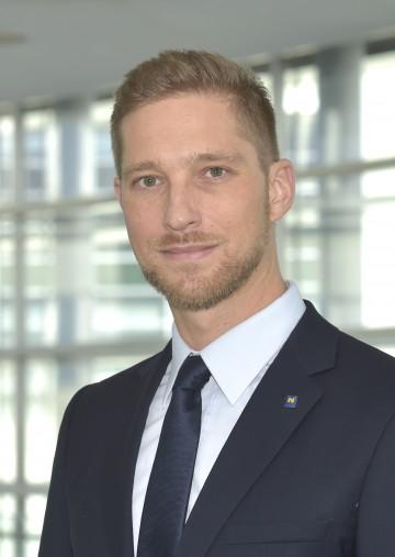 Simon Ortner wird Leiter der Abteilung Internationale und Europäische Angelegenheiten des Amtes der NÖ Landesregierung.