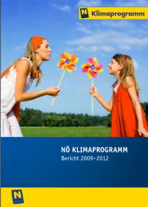 Klimabericht 2009 - 2012 Abschlußbericht