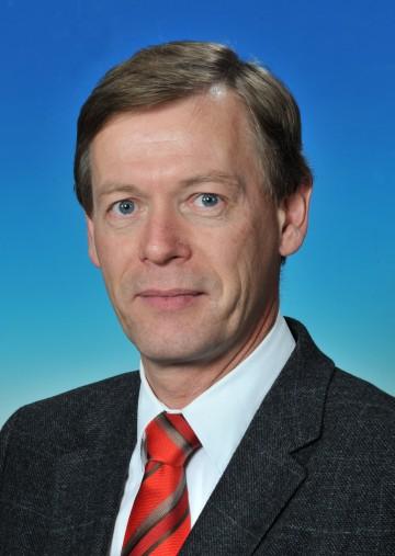 Dr. Peter Suchanek wurde durch die NÖ Landesregierung zum neuen Bezirkshauptmann in Bruck an der Leitha bestellt.