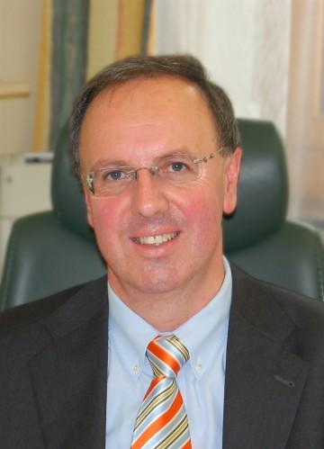 Mag. Johannes Kranner: Ab 1. Dezember 2007 Bezirkshauptmann in Horn