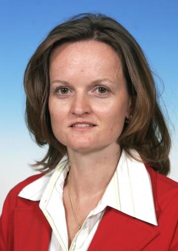 Martina Gerersdorfer übernimmt mit sofortiger Wirkung die Leitung der Bezirkshauptmannschaft in Scheibbs.