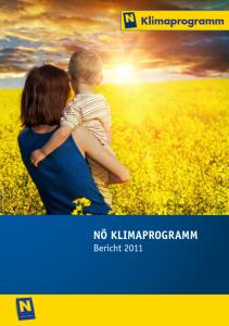 Klimabericht 2011