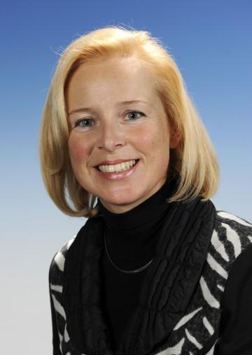 Daniela Obleser wurde zur neuen Bezirkshauptfrau in Waidhofen an der Thaya bestellt.