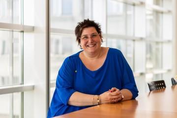 Verena Krammer wurde zur neuen Leiterin der Abteilung Personalangelegenheiten A des Amtes der NÖ Landesregierung bestellt.