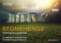 Stonehenge. Verborgene Landschaft