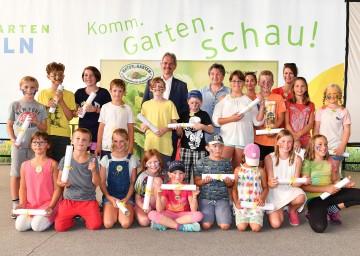 Mit der Kinder-Uni-Tulln forschen und entdecken in den Sommerferien