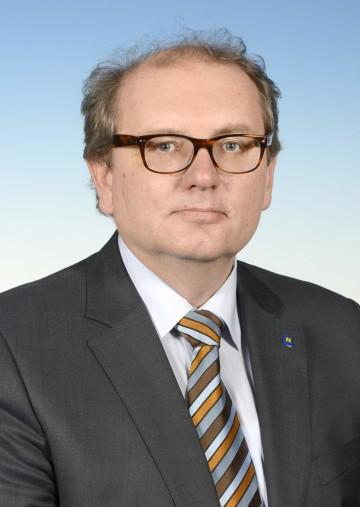 Neuer Bezirkshauptmann von Wien-Umgebung: Mag. Andreas Strobl