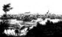Der Bezirk Hollabrunn - Alte Ansichten, Karten und Bücher Broschüre