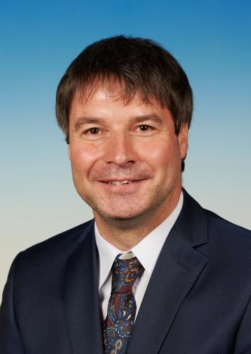 Dietmar Pichler wurde in der heutigen Sitzung der NÖ Landesregierung zum Leiter der Abteilung Wasserbau bestellt.