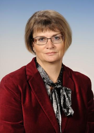 Wurde mit sofortiger Wirksamkeit zum Bezirkshauptmann in Korneuburg bestellt: Dr. Waltraud Müllner-Toifl