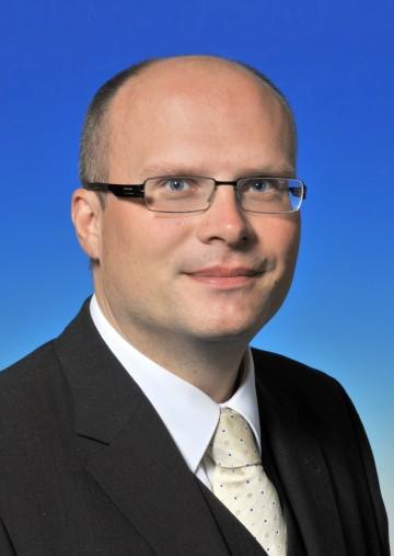 Mag. Günter Stöger