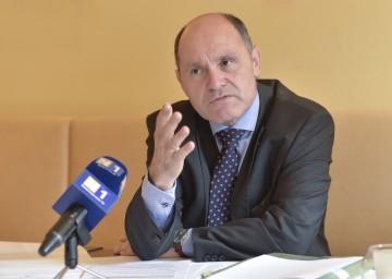 Landeshauptmann-Stellvertreter Mag. Wolfgang Sobotka informierte über die Entwicklungen in den Bezirken Wien Umgebung und Bruck an der Leitha