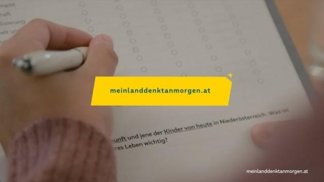 Bürgerinnen- & Bürgerbefragung
