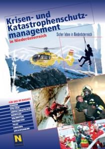 NÖ Krisen- und Katastrophenschutzmanagement