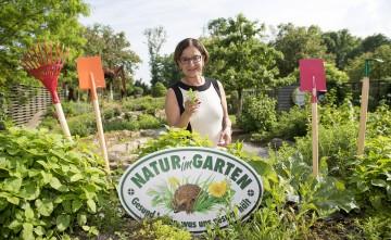 """Anlässlich des """"Internationalen Tages des Bodens"""" am 5. Dezember gibt """"Natur im Garten"""" Tipps, wie Gartenbesitzerinnen und Gartenbesitzer ihren Boden schützen können."""