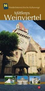 Mella Waldstein: Mittleres Weinviertel