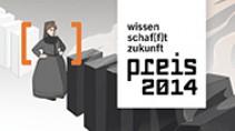 2014 SONDERAUSGABE Wissen schaf[f]t Zukunft Preis